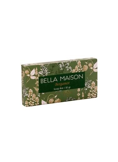 Bella Maison Bergamot Sabun (50 gr) Yeşil